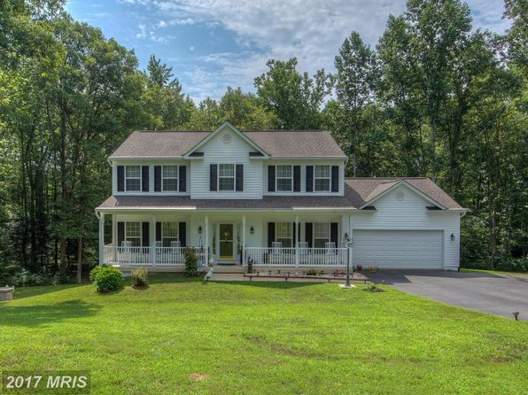 4 bed 3 bath Single Family at 8004 Sourwood Ct Spotsylvania, VA, 22551 is for sale at 345k - 1 of 27