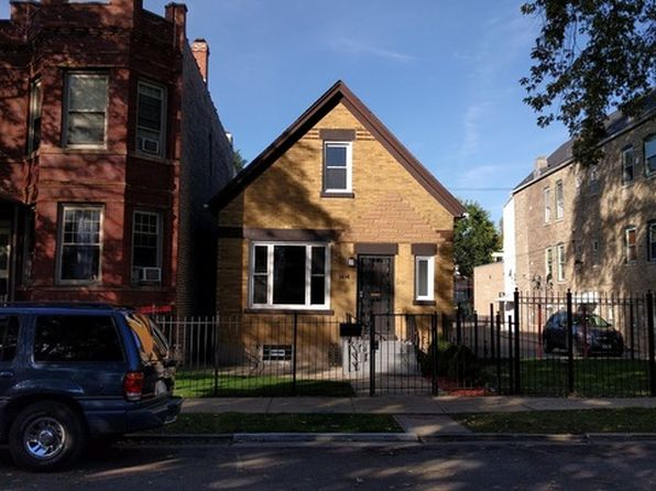 3 bed 2 bath Single Family at 1414 N Avers Ave Chicago, IL, 60651 is for sale at 230k - 1 of 7