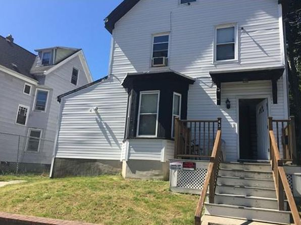 6 bed 2.5 bath Single Family at 43 Rosseter St Dorchester, MA, 02121 is for sale at 470k - 1 of 16
