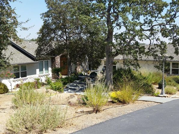 3 bed 2 bath Single Family at 41900 Horseshoe Way Coarsegold, CA, 93614 is for sale at 380k - 1 of 3