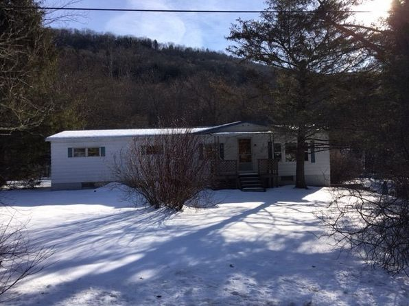 3 bed 2 bath Single Family at 1322 Trout Brook Rd Downsville, NY, 13755 is for sale at 59k - 1 of 15