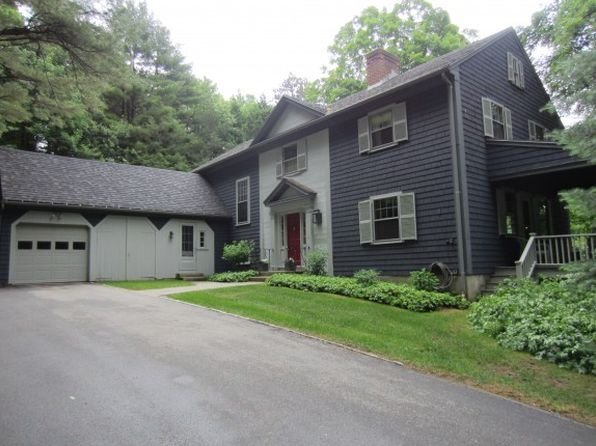5 bed 3 bath Single Family at 70 Pine St Peterborough, NH, 03458 is for sale at 479k - 1 of 64