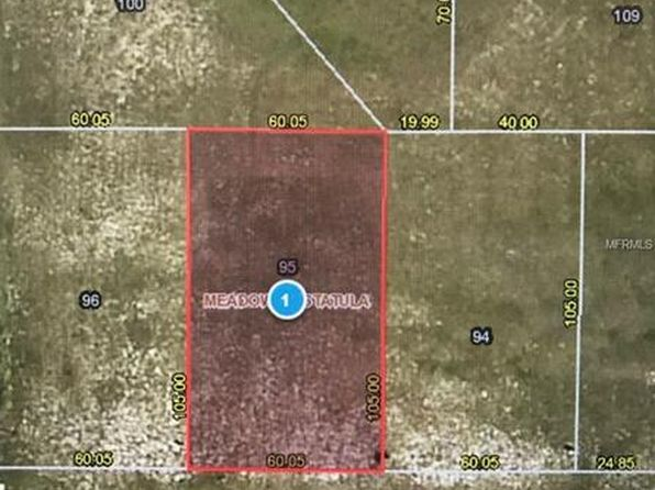 null bed null bath Vacant Land at 14027 Red Cedar Way Astatula, FL, 34705 is for sale at 20k - google static map