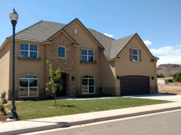 4 bed 3.5 bath Townhouse at 3744 S Hydeberry Cv St George, UT, 84790 is for sale at 475k - 1 of 30