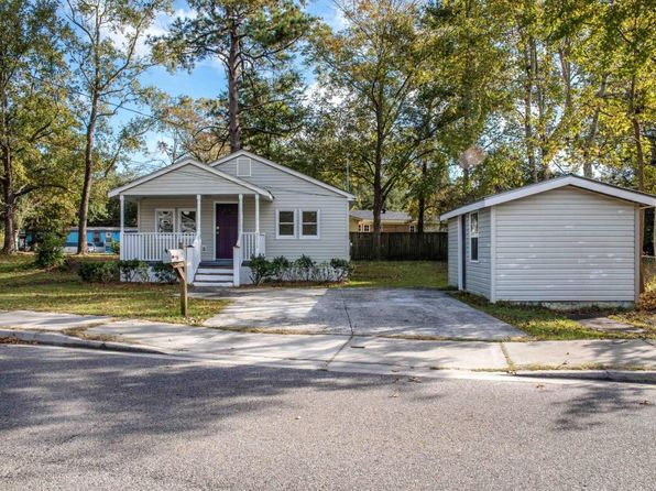 3 bed 1 bath Single Family at 2515 Jonah St North Charleston, SC, 29406 is for sale at 110k - 1 of 25