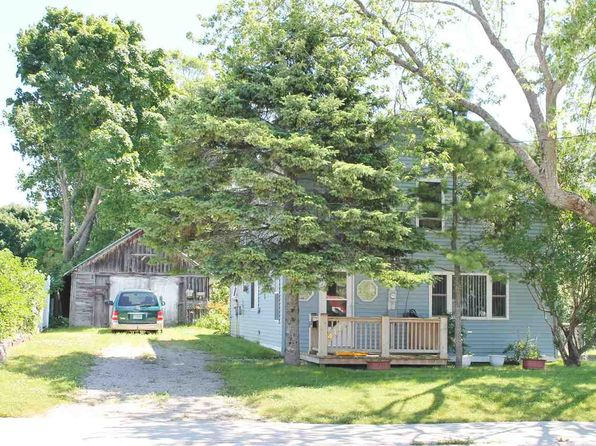 1 bed 1 bath Single Family at 411 Cattaragus St Manistique, MI, 49854 is for sale at 32k - 1 of 32
