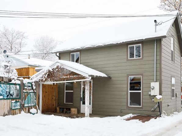 2 bed 1 bath Single Family at 406 1/2 N Rodney St Helena, MT, 59601 is for sale at 150k - 1 of 24