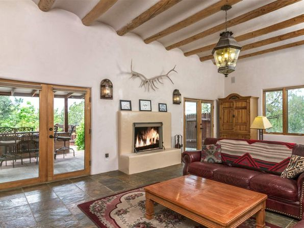 3 bed 2.5 bath Single Family at 5 Gwendolyn Ct Santa Fe, NM, 87506 is for sale at 725k - 1 of 29