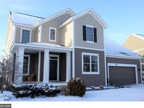 3 bed 3 bath Single Family at 955 Inspiration Pkwy N Bayport, MN, 55003 is for sale at 400k - 1 of 19