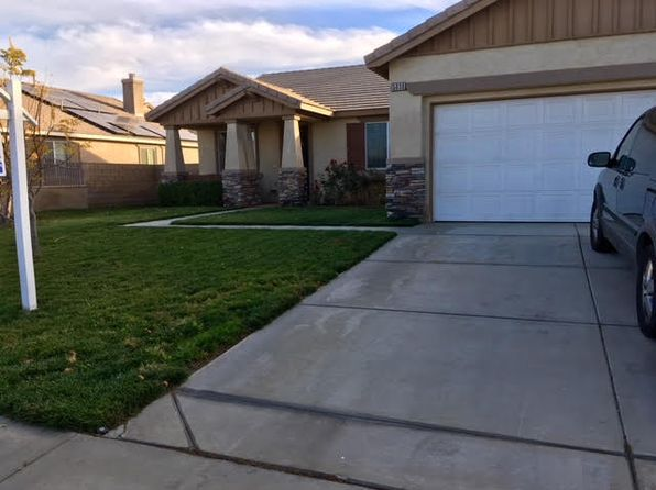 4 bed 2 bath Single Family at 5038 RAINER AVE PALMDALE, CA, 93552 is for sale at 335k - 1 of 20