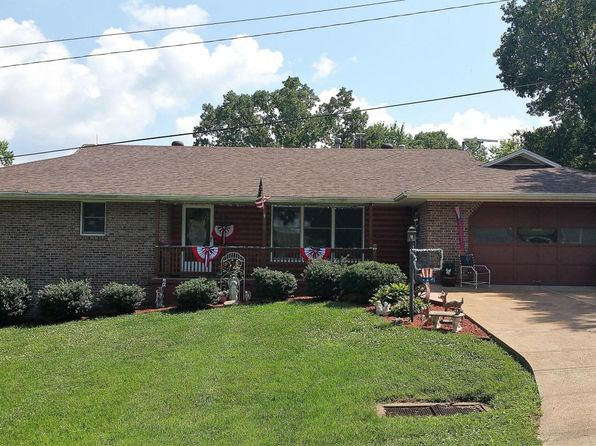 3 bed 3 bath Single Family at 612 E Nathan St Meta, MO, 65058 is for sale at 185k - 1 of 25