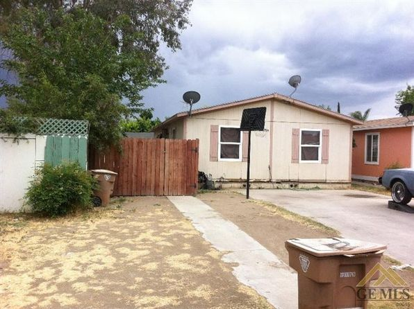 2 bed 1.75 bath Mobile / Manufactured at 601 Pacheco Rd Bakersfield, CA, 93307 is for sale at 75k - 1 of 3