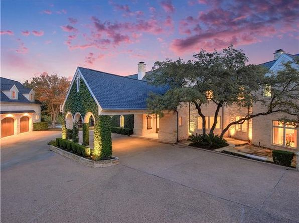 6 bed 5 bath Single Family at 103 Pascal Ln Austin, TX, 78746 is for sale at 2.25m - 1 of 26