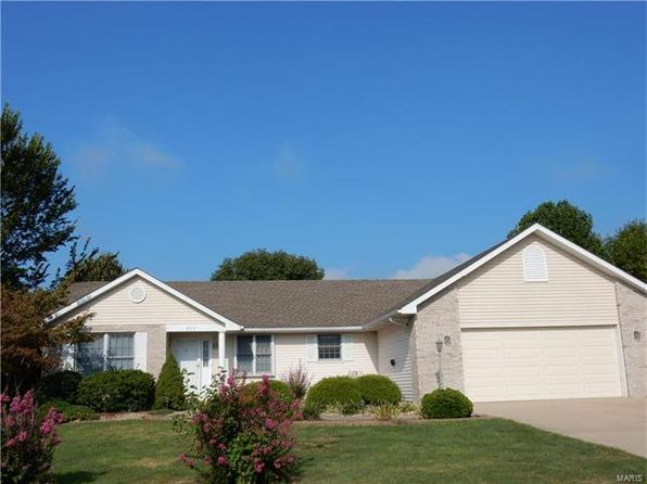 3 bed 3 bath Single Family at 317 Marty Graten Ct Hamel, IL, 62046 is for sale at 190k - 1 of 47