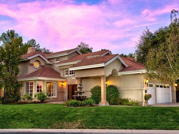3 bed 3 bath Single Family at 4721 Canterbury St Westlake Village, CA, 91362 is for sale at 1.39m - 1 of 33