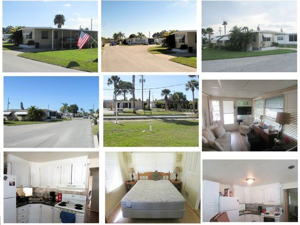 2 bed 1 bath Mobile / Manufactured at 106 Circle Dr Lake Vlg Nokomis, FL, 34275 is for sale at 16k - google static map