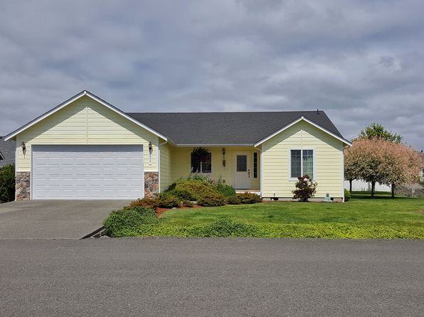 3 bed 2 bath Single Family at 169 Divot Dr Chehalis, WA, 98532 is for sale at 264k - 1 of 14