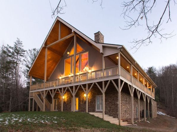 3 bed 3 bath Single Family at 2321 US 441 S Sylva, NC, 28779 is for sale at 615k - 1 of 44