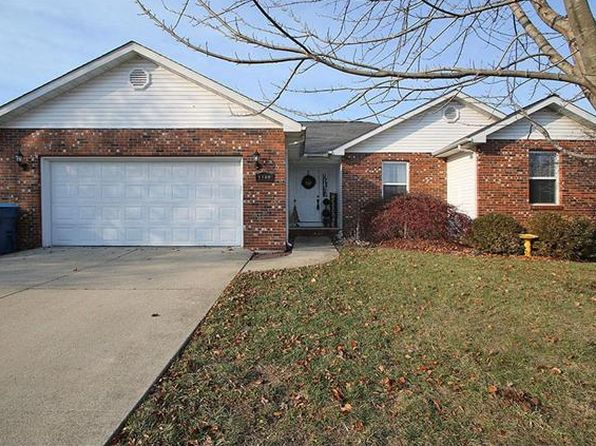 4 bed 3 bath Single Family at 1189 Tampico Dr Edwardsville, IL, 62025 is for sale at 225k - 1 of 44