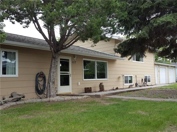4 bed 2 bath Single Family at 617 Seader Ln Billings, MT, 59102 is for sale at 220k - 1 of 19