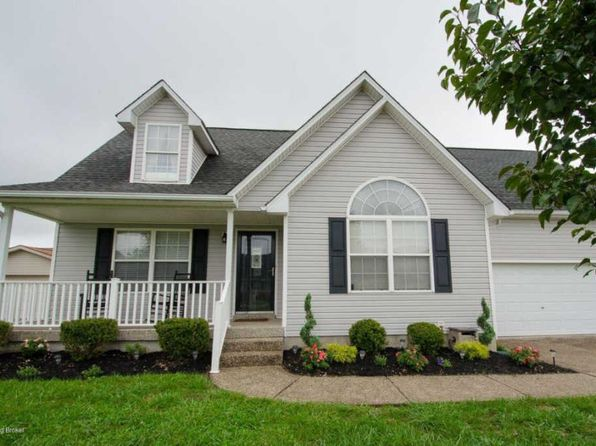 3 bed 2 bath Single Family at 164 White Blossom Dr Shepherdsville, KY, 40165 is for sale at 165k - 1 of 46