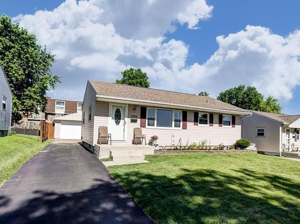 3 bed 2 bath Single Family at 3229 Bulah Dr Dayton, OH, 45429 is for sale at 113k - 1 of 34