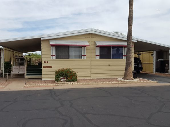 2 bed 2 bath Mobile / Manufactured at 8780 E McKellips Rd Scottsdale, AZ, 85257 is for sale at 40k - 1 of 36