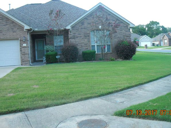 3 bed 2 bath Single Family at 65 Chateaus Ln Little Rock, AR, 72210 is for sale at 175k - 1 of 25