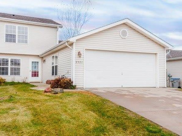 3 bed 2 bath Condo at 2321 NW 47th St Lincoln, NE, 68524 is for sale at 147k - 1 of 22