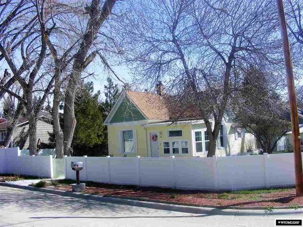 1 bed 1 bath Single Family at 91 S Wyoming Ave Buffalo, WY, 82834 is for sale at 135k - 1 of 20