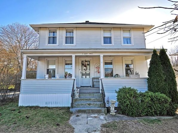 3 bed 2 bath Multi Family at 31 County St Blackstone, MA, 01504 is for sale at 280k - 1 of 29