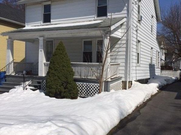 3 bed 1 bath Single Family at 36 Fair St Kingston, NY, 12401 is for sale at 189k - 1 of 19