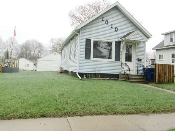 1 bed 1 bath Single Family at 1010 Gallagher St Green Bay, WI, 54303 is for sale at 58k - 1 of 39