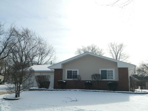 3 bed 2 bath Single Family at 255 Frederick Ct Hoffman Estates, IL, 60169 is for sale at 270k - 1 of 22