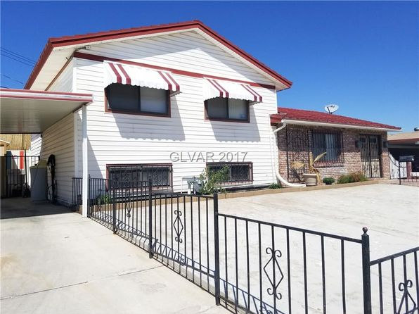 4 bed 3 bath Single Family at 224 Falcon Ln Las Vegas, NV, 89107 is for sale at 245k - 1 of 32