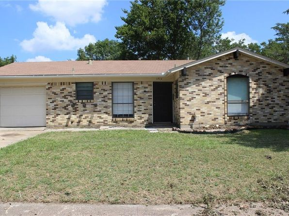 3 bed 2 bath Single Family at 1713 Archery Ln Garland, TX, 75044 is for sale at 135k - 1 of 12