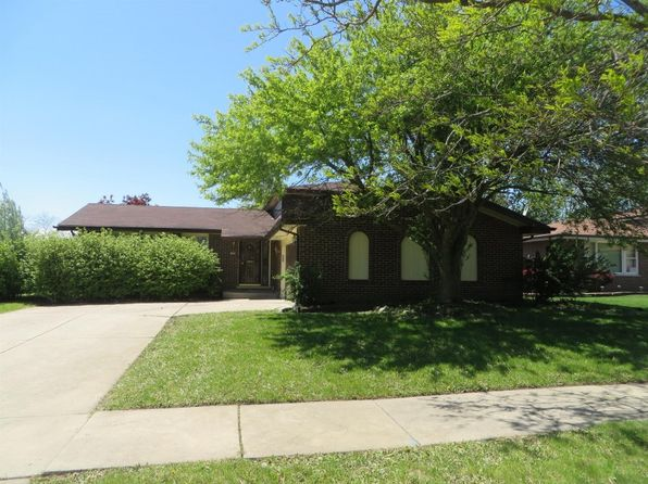 3 bed 2 bath Single Family at 656 Quail Run Rd Matteson, IL, 60443 is for sale at 90k - 1 of 6