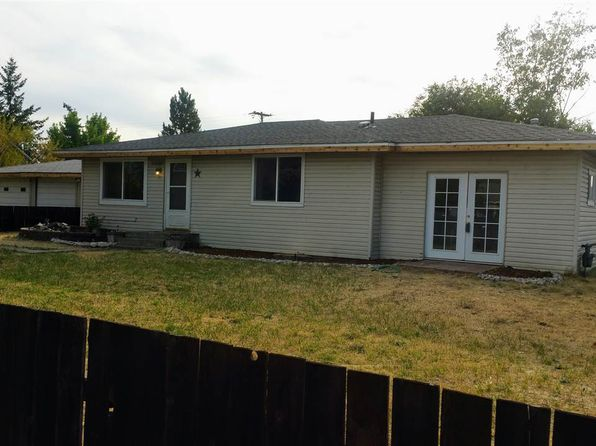 3 bed 1 bath Single Family at 1108 S Lundstrom St Airway Heights, WA, 99001 is for sale at 140k - 1 of 20