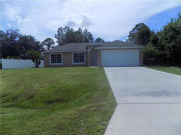 3 bed 2 bath Single Family at 1554 Gardenside Cir North Port, FL, 34288 is for sale at 193k - 1 of 25