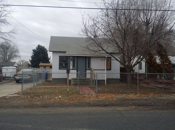 4 bed 2 bath Single Family at 1620 4th Ave E Twin Falls, ID, 83301 is for sale at 89k - 1 of 14