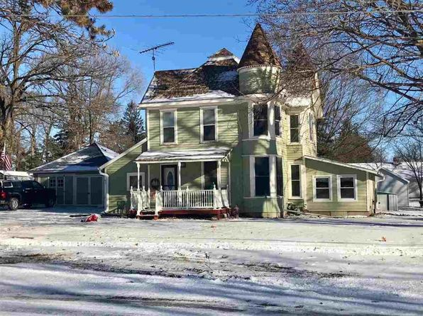 3 bed 2 bath Single Family at 415 W Prospect St Shell Rock, IA, 50670 is for sale at 115k - 1 of 18