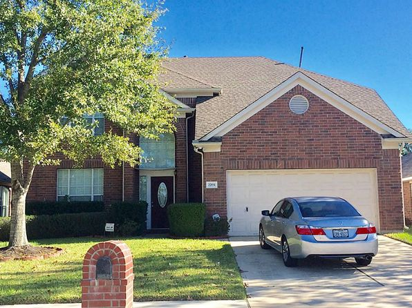 4 bed 3 bath Single Family at 20614 Louetta Oak Dr Spring, TX, 77388 is for sale at 230k - 1 of 20