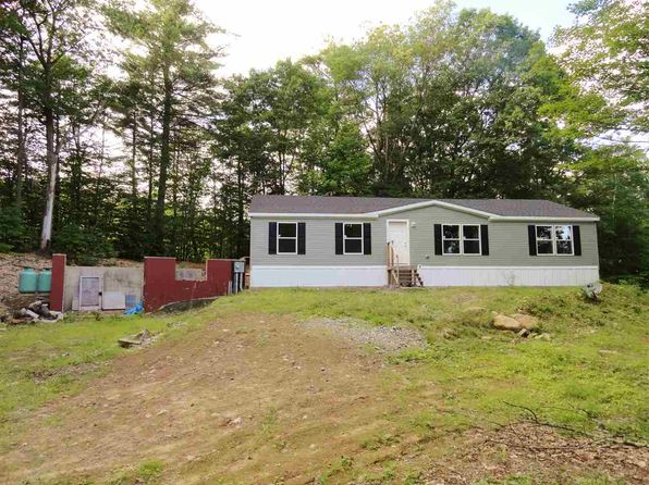 3 bed 2 bath Mobile / Manufactured at 86 Smith River Rd Alexandria, NH, 03222 is for sale at 135k - 1 of 21
