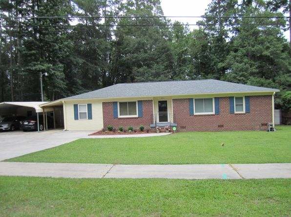 3 bed 2 bath Single Family at 301 Center St Walterboro, SC, 29488 is for sale at 143k - 1 of 16