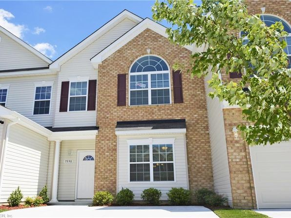 3 bed 2.5 bath Condo at 7557 Villa Ct Gloucester Point, VA, 23062 is for sale at 208k - 1 of 32