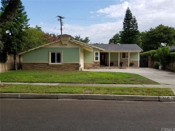 4 bed 2 bath Single Family at 1043 W Orange Rd Santa Ana, CA, 92706 is for sale at 649k - 1 of 6