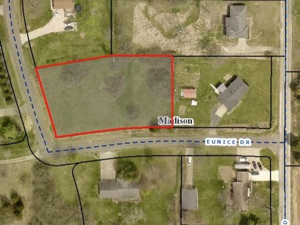 null bed null bath Vacant Land at 0 Eunice Dr Madison Twp, OH, 45042 is for sale at 30k - google static map
