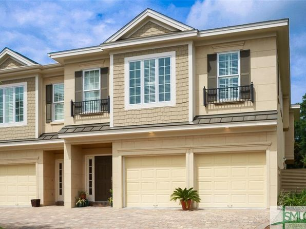 3 bed 4 bath Townhouse at 130 Saltwater Way Savannah, GA, 31411 is for sale at 559k - 1 of 26