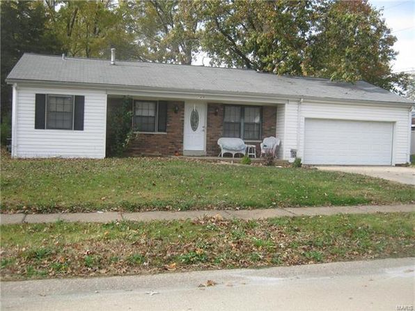 3 bed 2 bath Single Family at 7409 FOXMONT DR HAZELWOOD, MO, 63042 is for sale at 120k - 1 of 37