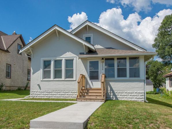 3 bed 1 bath Single Family at 3639 Fremont Ave N Minneapolis, MN, 55412 is for sale at 114k - 1 of 24